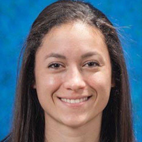 Kelsey Vargas, MD