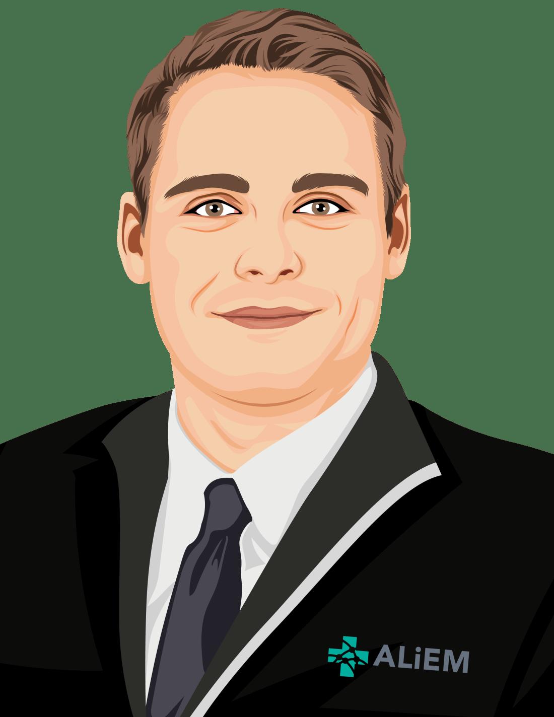 Josh Bukowski, MD
