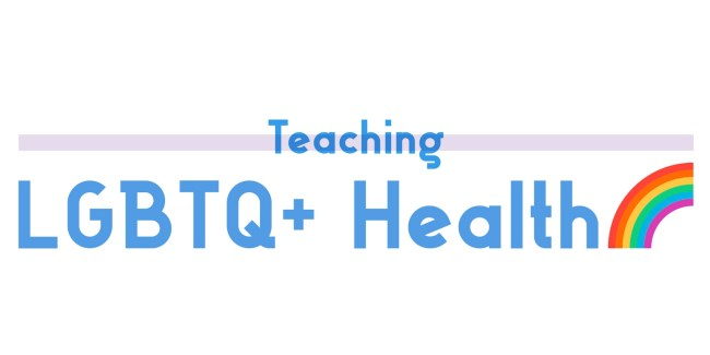 lgbtq+ health teaching course