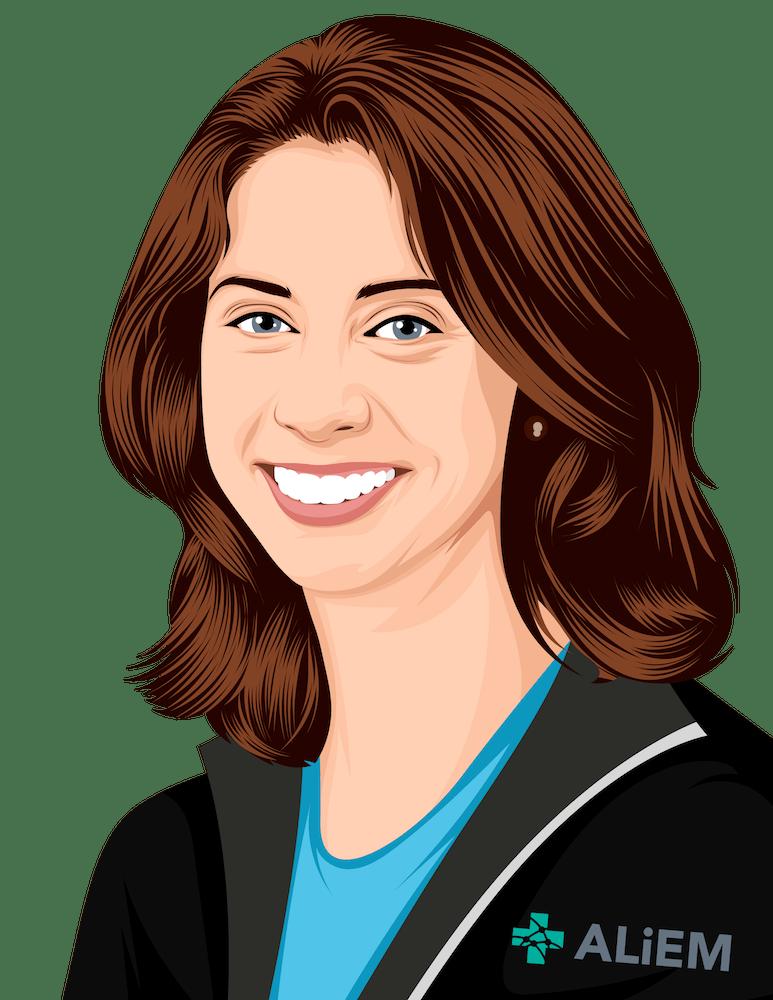 Lauren VonHoltz, MD, MPH
