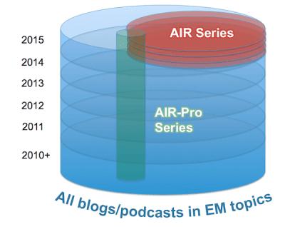 AIR vs AIR-Pro Series