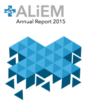 ALiEM 2015 Annual Report