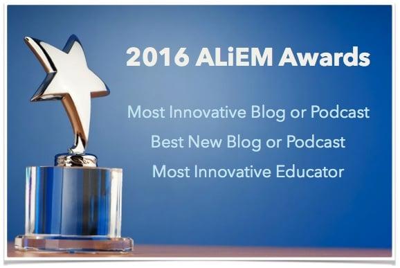 ALiEM Awards