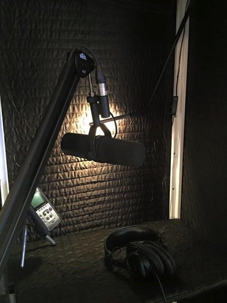 Podcast Station Horeczko Close Up