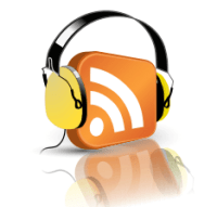 rss podcast icon
