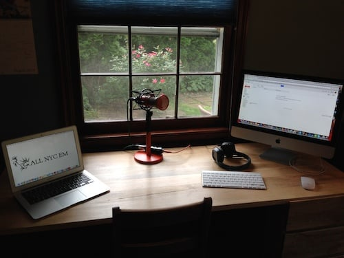 Swami Home Office