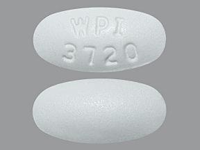 TXA 650 mg