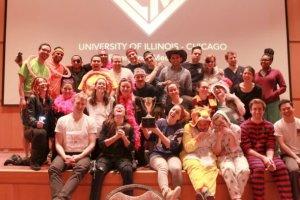 UIC Resident Olympics