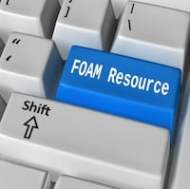 Keyboard FOAM resource