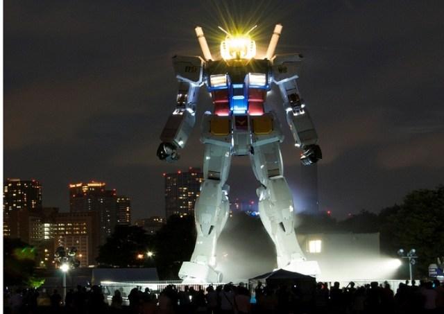 Tokyo Takes Kaiju Control Seriously