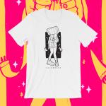 TV Dreamer T-Shirt