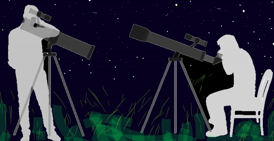 Refractor vs Reflector Telescope – Which One is Best?