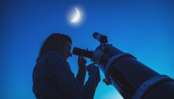 best telescope in india