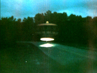 Gulf Breeze UFO 1 Photo
