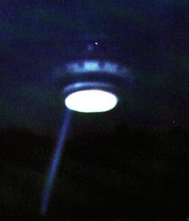 Gulf Breeze UFO 4