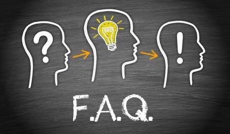 FAQ-Aliento