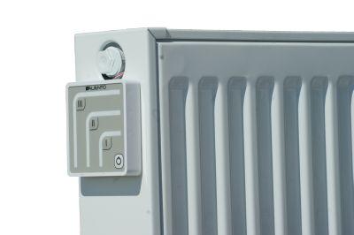 Aliento-improving-heating