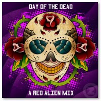 Red Alien - Day of The Dead