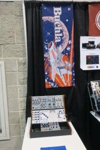 Buchla Banner NAMM Show 2018