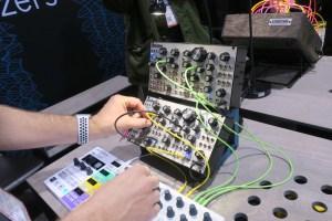 Pittsburgh Modular Lifeforms SV-1 Analog Modular Synthesizer