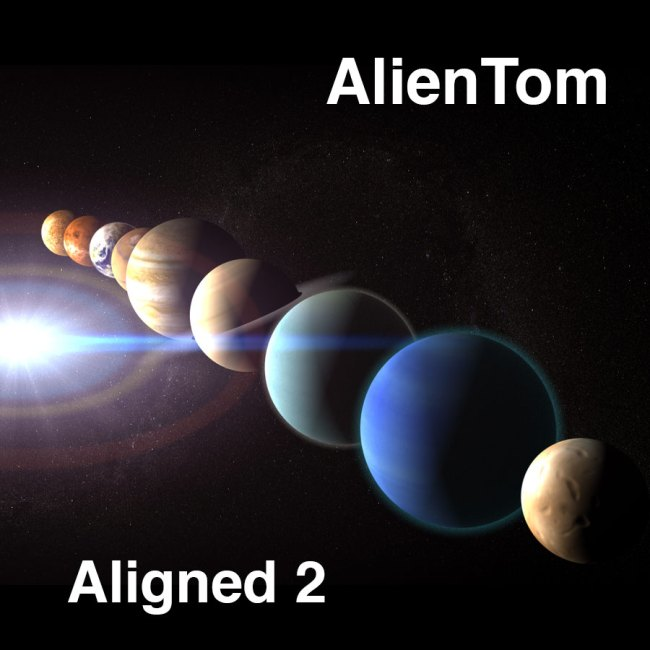 Alien Tom Aligned 2
