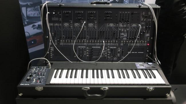 2020 NAMM Show ARP 2600