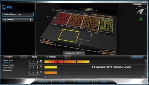 Lava M17x R3 R4 Alienware FX Theme 3