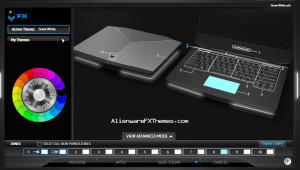 Snow White by Vertix999 Alienware 14 Fx Theme