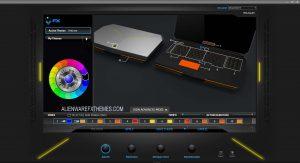 Hot Lava by Ben Alienware 17 R3 Fx Theme