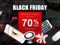 BLACK FRIDAY en Movilshacks Especilistas en smartphones reacondicionados