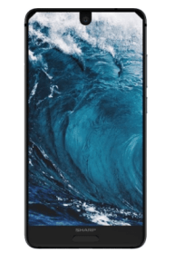 sharp aquos s2 preventa