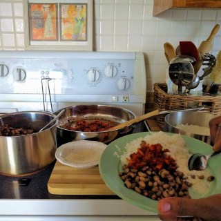 My Kitchen: the healing, beckoning heart of our home