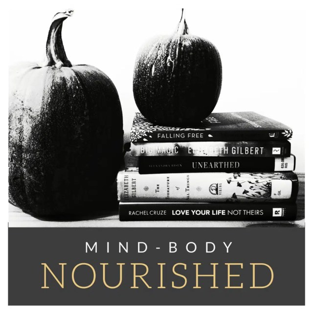 Mind-Body Nourished