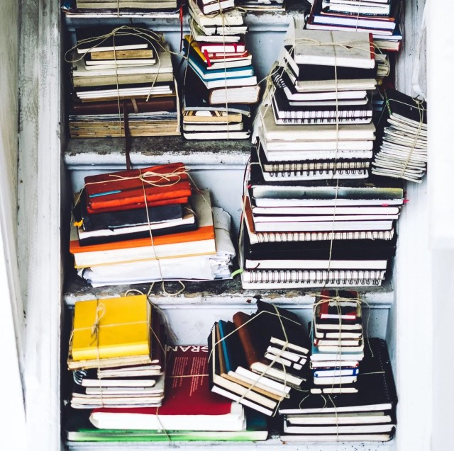 7 reasons your life is cluttered