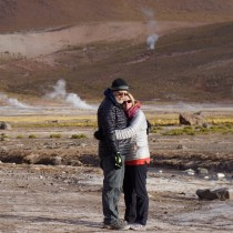 A love affair in the Atacama Desert