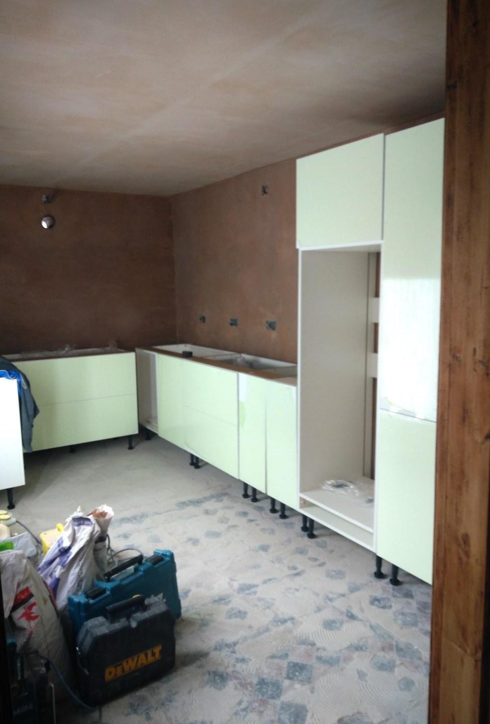 The Halfway Kitchen