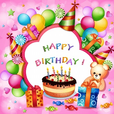 sweet birthday quotes wishes sayings for kids