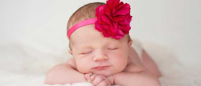 Beautiful Delightful Playful Newborn Baby Quotes And Sayings