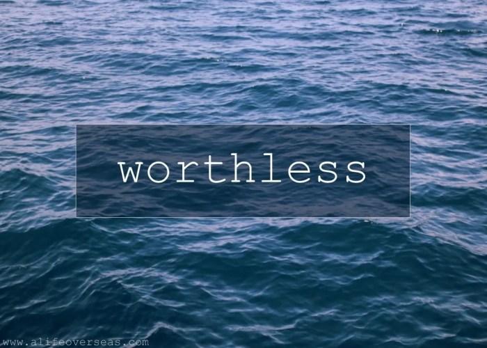 worthless.b