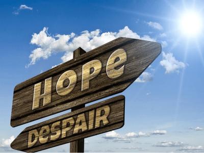 hope despair