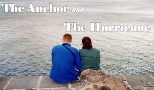 anchor hurricane