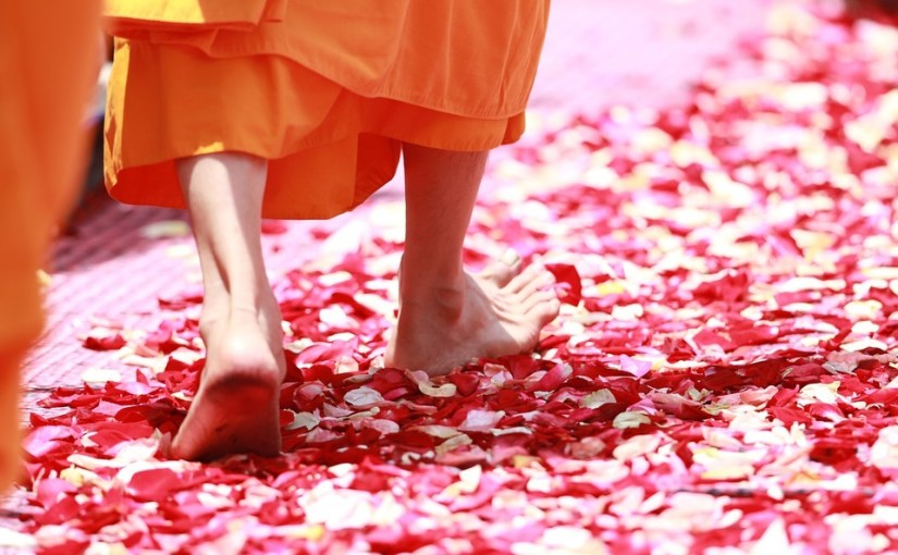 How Buddhism Taught Me to Love My Neighbors Better