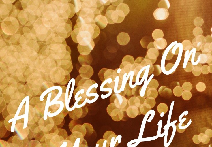 A Blessing on Your Life Overseas
