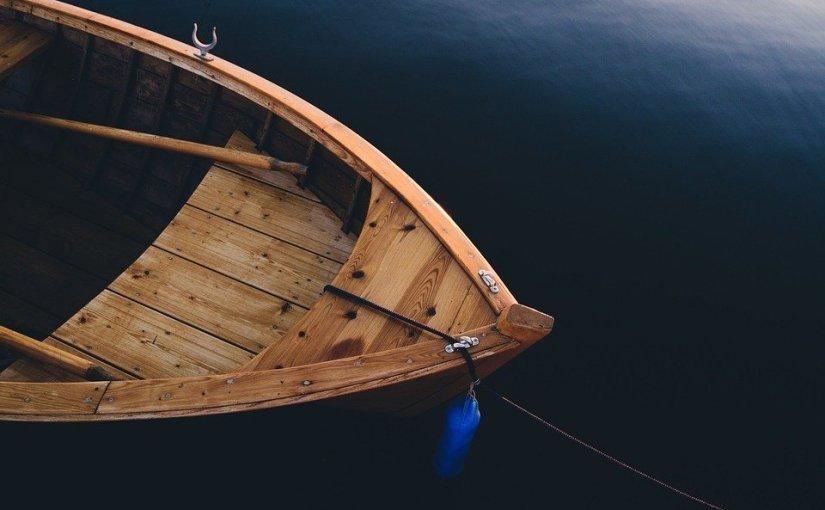 Even Jesus had a boat.