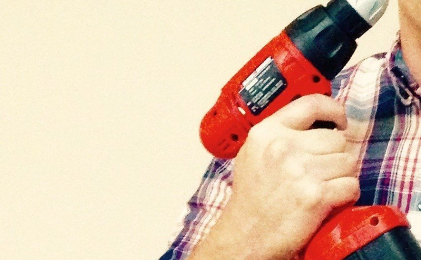 Expat . . . With a Drill — How Living Cross-Culturally Messes With Your Values
