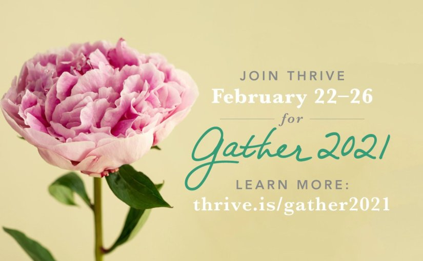 Announcing a New Online Event for Women