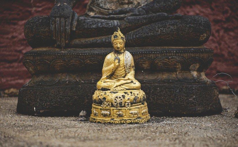 Beware the Idols of an Overseas Life