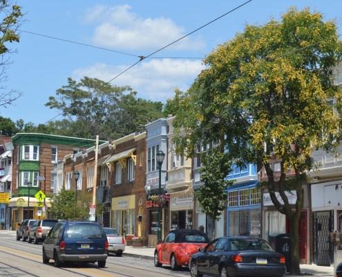 Germantown Philadelphia Pa