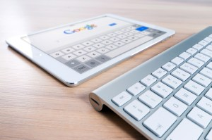 It takes at least six months to rank in Google search results.