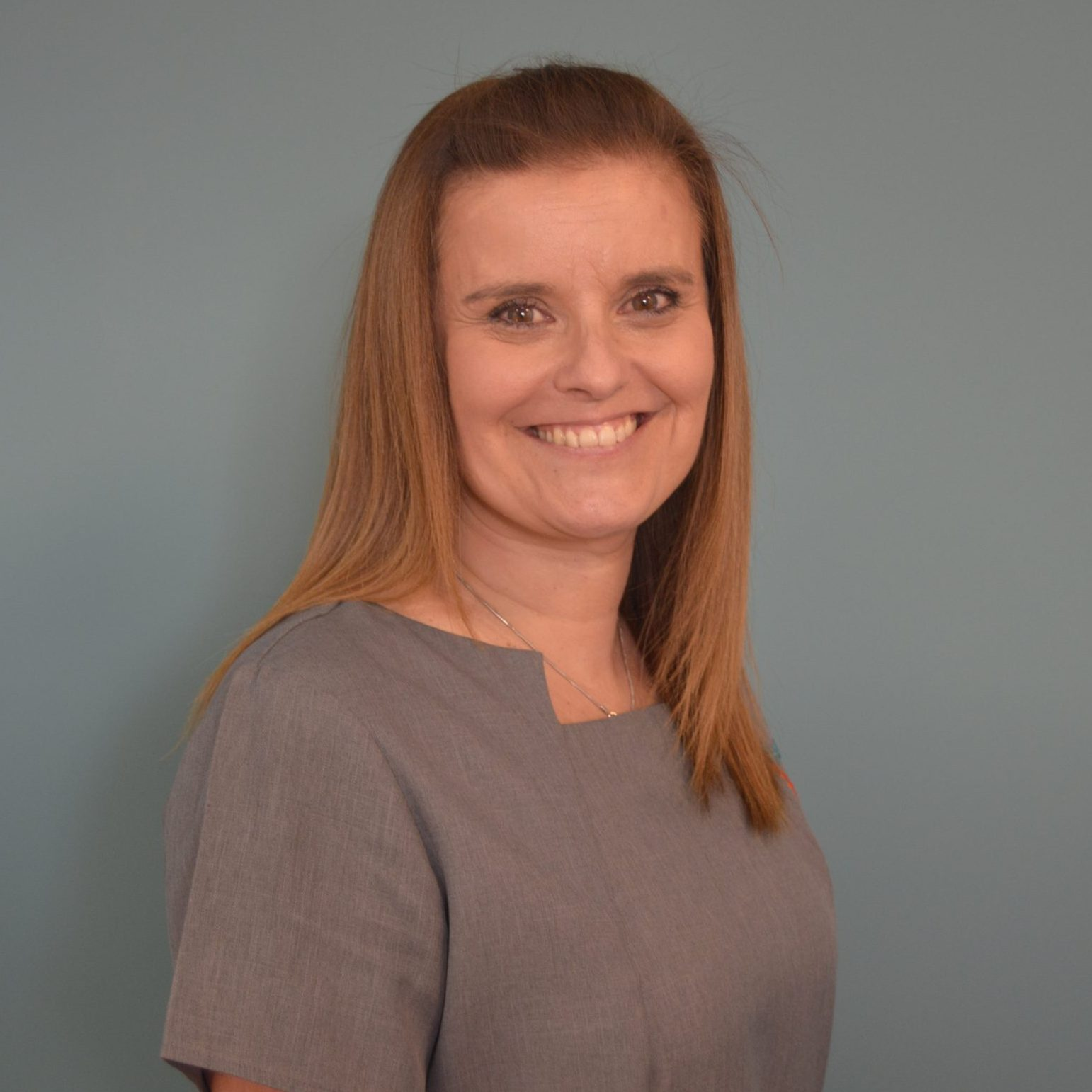 Jackie Meakin Clinic Assistant Chester chiropractic osteopathy treatment